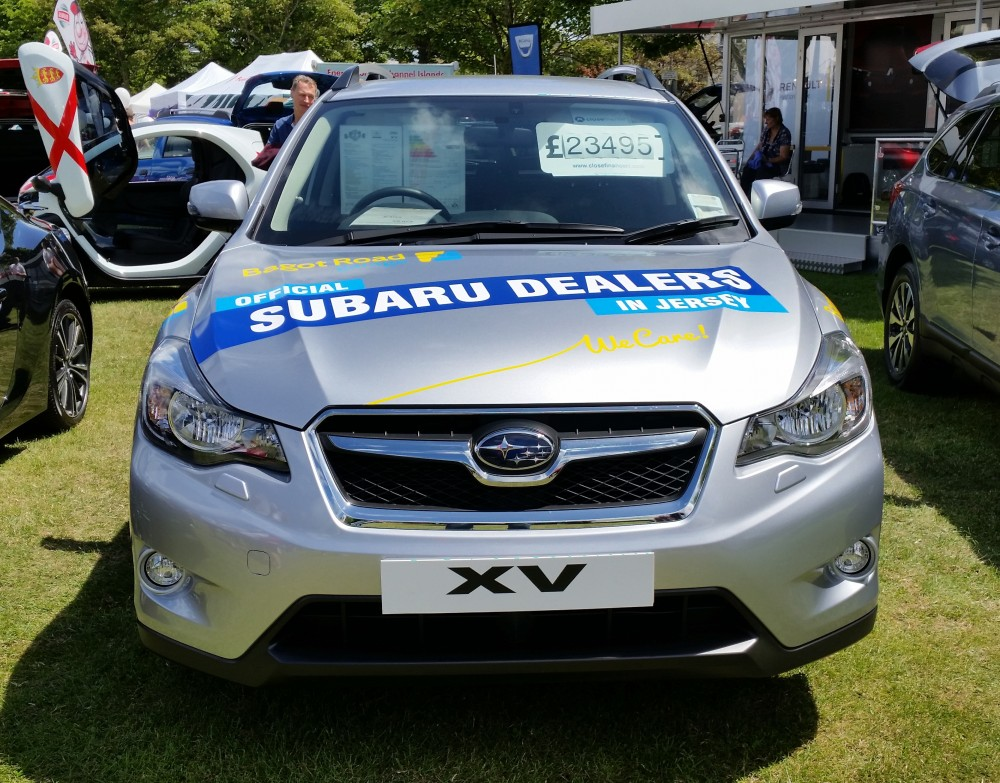 Cars for sale in jersey new and used cars from jersey s for Subaru motors finance online payment