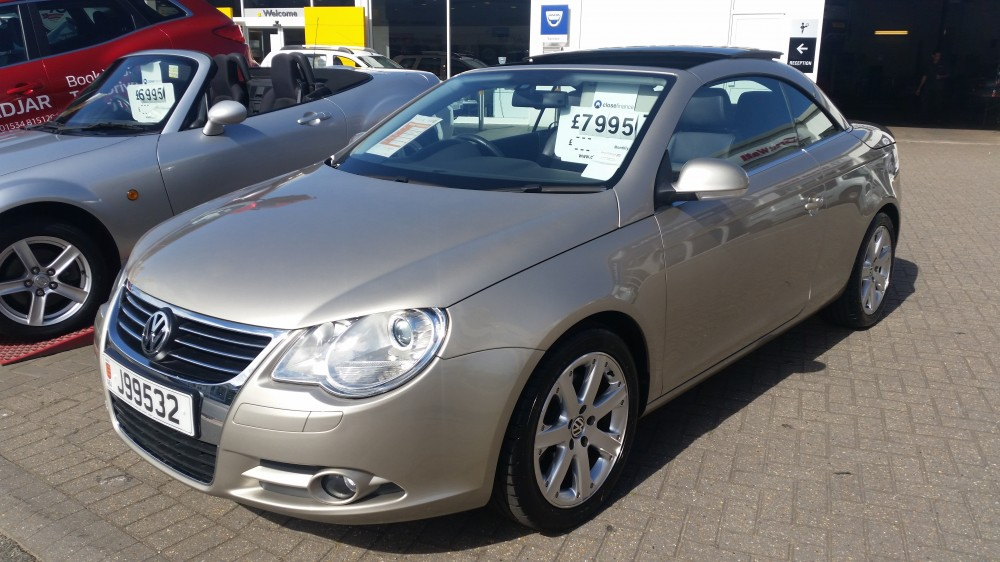 Cars for sale in Jersey - New and used cars from Jersey's top dealers