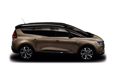 All-New Renault Grand Scenic