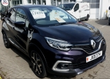 used car 2018 Renault Captur Signature S TCe 120 BHP EDC Automatic 5 Door Urban Crossover