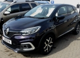 used car 2018 Renault Captur Signature S Nav TCe 120 BHP EDC Automatic 5 Door Urban Crossover