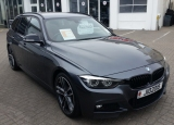 used car 2018 BMW 340i M Sport Shadow Edition 3.0 326 BHP Automatic 5 Door Estate