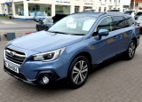 used car 2019 Subaru Outback SE Premium 2.5i 175 PS Lineartronic All Wheel Drive SUV