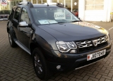 nearly new car 2017 Dacia Duster Laureate dCI 110 4 x 2 Manual 5 Door Compact SUV