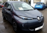 used car 2018 Renault Zoe i Dynamique Nav 100% Electric Automatic 5 Door Hatch