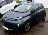 used car 2018 Renault Zoe i Dynamique Nav Z.E 40 Automatic 5 Door Hatch