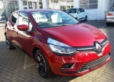 used car 2018 Renault Clio Signature Nav TCe 120 BHP Manual 5 Door Hatch