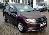 used car 2016 Dacia Sandero Ambiance Prime TCe 90 Manual 5 Door Hatch