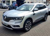 nearly new car 2017 Renault Koleos Signature Nav dCI 175 X-Tronic Automatic 5 Door 4x4 SUV