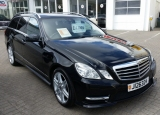 used car 2013 Mercedes-Benz E220 Sport 2.1TD CDI Blue Efficiency 175 BHP Automatic 5 Door Estate