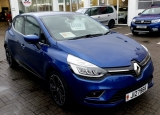 used car 2017 Renault Clio Dynamique S Nav TCe 120 BHP Manual 5 Door Hatch