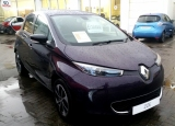 used car 2018 Renault Zoe i Dynamique Nav Z.E 40 100% Electric Automatic 5 Door Hatch