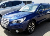 nearly new car 2017 Subaru Outback SE Premium 2.0 Diesel 150 BHP Lineartronic AWD SUV