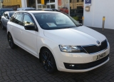 used car 2017 Skoda Rapid Spaceback SE Sport 1.2 TSI 110 PS Manual 5 Door Hatch