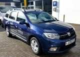 used car 2018 Dacia Logan MCV Comfort TCe 90 BHP Manual 5 Door Estate