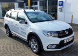 used car 2018 Dacia Logan MCV Stepway Comfort TCe 90 Manual 5 Door Estate