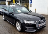 used car 2016 Audi A4 Avant S-Line + 2.0 TDi 190 PS S-Tronic Automatic 5 Door Estate