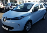 used car 2016 Renault Zoe Dynamique Nav 100% Electric Automatic 5 Door Hatch
