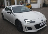 nearly new car 2018 Subaru BRZ SE Lux 2.0 Manual 200 BHP 2 Door Coupe