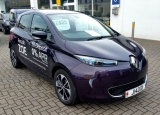 used car 2019 Renault Zoe Dynamique Nav 100% Electric Automatic 5 Door Hatch