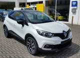 nearly new car 2019 Renault Captur Iconic TCe 150 BHP EDC Automatic 5 Door Urban Crossover