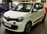 nearly new car 2018 Renault Twingo Dynamique TCe 90 EDC Automatic 5 Door Hatch