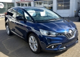 nearly new car 2019 Renault Grand Scenic Iconic TCe 140 BHP EDC Automatic 7 Seat MPV