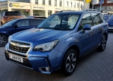 used car 2019 Subaru Forester XE Premium 2.0 150 PS Lineartronic All-Wheel Drive 5 Door SUV