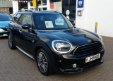 used car 2019 Mini Countryman Cooper Sport 1.5 138 BHP Automatic 5 Door Hatch