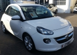 used car 2013 Vauxhall Adam Jam 1.4 16v 87PS Manual 3 Door Hatch