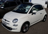 used car 2016 Fiat 500 C Lounge 0.9 Twin Air Manual Convertible 2 Door Hatch