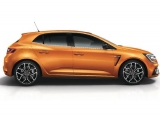 All-New Renault Megane R.S