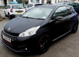 used car 2017 Peugeot 208 GTI by Peugeot Sport 1.6 THP 205 BHP Manual 3 Door Hatch