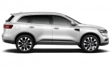 All-New Renault Koleos