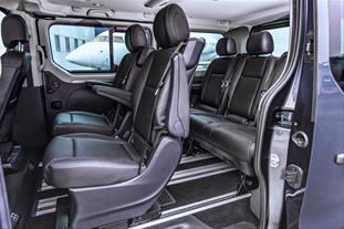 News Bagot News Renault Trafic Spaceclass Opens For Orders